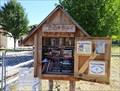 Image for The Book Barn, Holden UT - USA