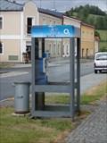 Image for Telefonni automat, Kasperske hory, Dlouha ulice