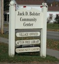 Image for Afton Free Library - Afton, NY