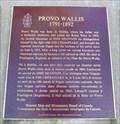 Image for CNHS - Provo Wallis - Halifax, Nova-Scotia