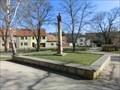 Image for Marian Column - Pristoupim, Czech Republic