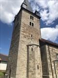 Image for Wehrkirche Neuenbrunslar - Felsberg, HE, D