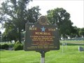 Image for Jefferson Barracks National Cemetery - Lemay, MO