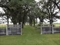 Image for Otterburne West Cemetery - Otterburne MB