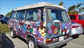 Image for Painted VW Van - Vallejo, CA