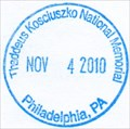 Image for Thaddeus Kosciuszko National Memorial - Independence Visitors Center - Phladelphia, Pennsylvania