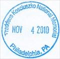Image for Thaddeus Kosciuszko National Memorial - Independence Visitors Center - Phladelphia, Pennsylvania