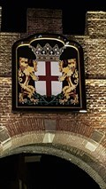 Image for Coats of Arms - stadswapen van Amersfoort, the Netherlands