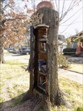 Image for Little Free Library #74130 - OKC, OK