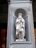 Image for Leonardo da Vinci - Florence, Italy