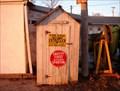 Image for Preston's 2 holer - Belle Plaine, Iowa