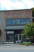 Image for Greenwood Hardware Company - Greenwood, SC