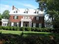 Image for Johnson, J. Fred, House - Kingsport, TN