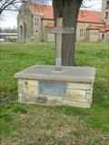 Image for Saint John the Baptist Parish Cross - Greeley, Kansas