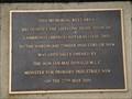 Image for Lambrinos Notaras Memorial Rest Area - Glenugie, NSW, Australia