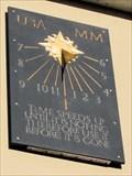 Image for U3A Millennium Sundial - St Thomas Square, Salisbury, UK