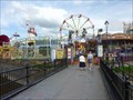 Image for Shipley's Amusement Park, Stourport-on-Severn, Worcestershire, England