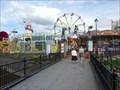Image for Shipley's Amusement Park, Stourport-on-Severn, Worcestershire, England