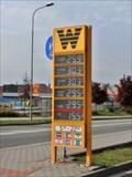 Image for E85 Fuel Pump - Tábor, Czech Republic