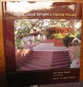 Image for Frank Lloyd Wright's Hanna House: the Client's Report