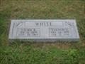 Image for 101 - Vernon E. White - Fairlawn Cemetery - Stillwater, OK