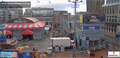Image for webcam cache  grotemarkt Groningen