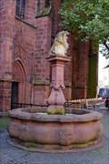 Image for Marktbrunnen - Kaiserslautern, Germany