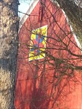 Image for 8-Pointed Star Quilt Barn - Dexter, Michigan