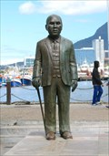 Image for Frederik Willem de Klerk - Cape Town, South Africa