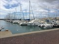 Image for Port de plaisance de Palavas les Flots - France