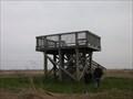 Image for Afton Forest Preserve Observation Platform - DeKalb County, IL