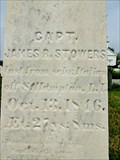Image for Captain James R. Stowers - Sandy Point, Maine