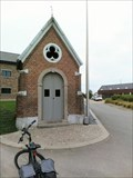 Image for NGI Meetpunt Pi19, Kapel aan de Ringboom, Millen, Riemst, Limburg, Belgium