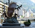 Image for HIGHEST - Capital City in Europe - Andorra la Vella, Andorra