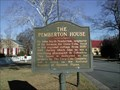 Image for The Pemberton House -  Muscogee Co., GA