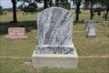 Image for W.O. Brown - Dilbeck Cemetery - Peaster, TX