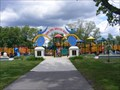 Image for Mead Park Playground - Stevens Point, WI