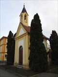 Image for Waychapel - Sokolnice, Czech Republic
