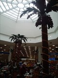 Image for Inside Cancun International Airport - Cancun, Quintana Roo, Mexico