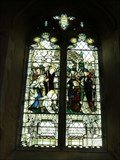 Image for Edward B Pedder memorial window - All Saints - Mundesley, Norfolk