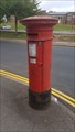 Image for Victorian Post Box - Newark Street - Nottingham, Nottinghamshire