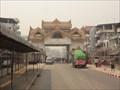 Image for Myawaddy, Mynamar/Mae Sot, Thailand—on Asian Highway AH1, Mynamar