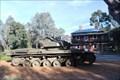 Image for Centurian Mark 2/1 Tank - Seymour , Vic, Australia