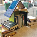 Image for Little Free Library at 2120 University Avenue - Berkeley, CA