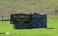Image for Olompali State Historic Park