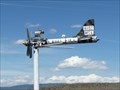 Image for Bass Hill Airplane - Susanville, CA