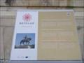 Image for Historical Marker of Estátua Equestre de D. Nuno Álvares Pereira - Batalha, Portugal