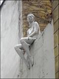 Image for Smutna bila divka / Sad Pale Young Women, Praha, CZ