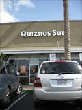 Image for Quiznos - Park Ave - Tustin, CA
