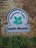 Image for Hell's Mouth, North Cornwall, UK